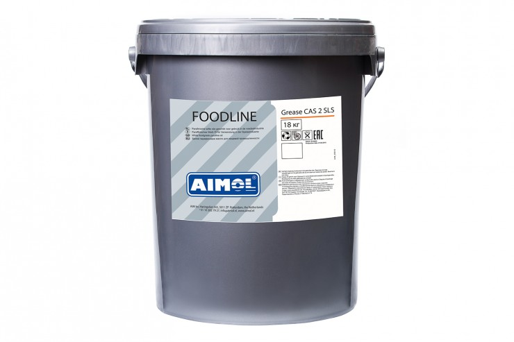 Foodline Grease CAS 2 SLS — 18 кг