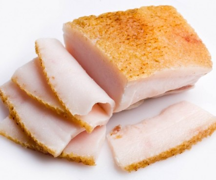 Analysis of Pork Lard Import  Export
