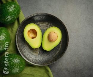 Новый ЗОЖ продукт на американском рынке — лепешка из авокадо