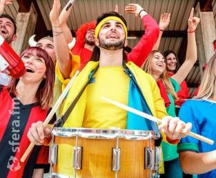 Глава российского оргкомитета Евро-2020 выступил за продажу пива на стадионах во время матчей