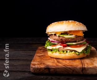 Открылся первый «Бургер Кинг» без мяса