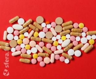 В России ограничат использование антибиотиков для лечения животных