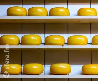 Продавец сыра из России хочет приобрести бренд «Король Лев»