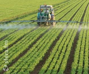 Разработаны методики определения действующих веществ в пестицидах