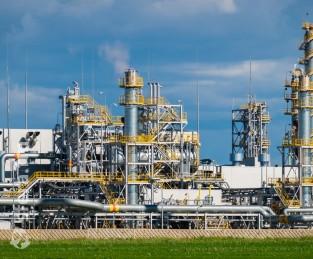 Крупный производитель аммиака сократил производство из-за роста цен на электроэнергию