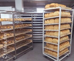 Налоговая служба потребовала признать банкротом кубанский хлебозавод