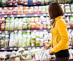 В Китае резко подорожали овощи. В соцсетях пишут, что они стоят дороже свинины