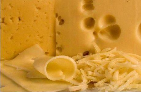 Алтайский сыр назван лучшим сыром России