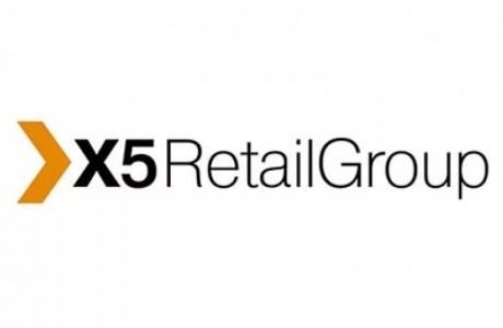 Чистая прибыль X5 по МСФО в I полугодии выросла на 43,8%