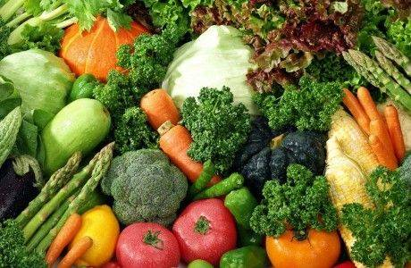 Введен запрет на ввоз китайских овощей в Приморский край