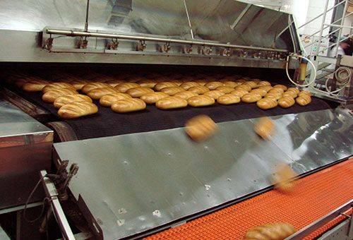 Рынок промышленно-хлебопекарного оборудования