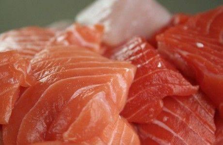 Сезон лова красной рыбы официально открыт в Ненецком округе