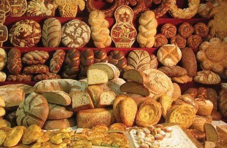 Развитие российского хлебопечения: успехи, перспективы, актуальные вопросы