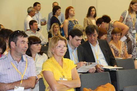 В Сочи прошел уникальный семинар для кондитеров