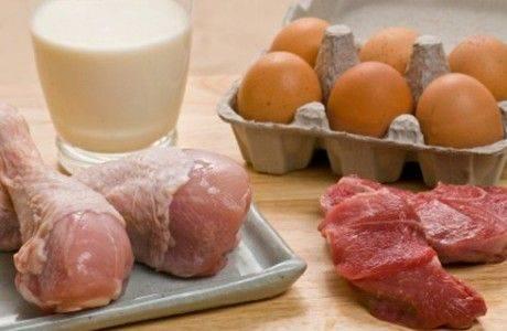 Украина договорилась о переговорах по поставке животноводческой продукции в РФ